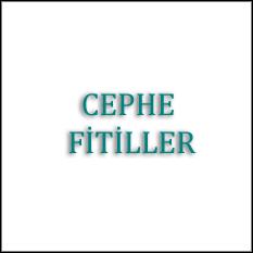 Cephe
